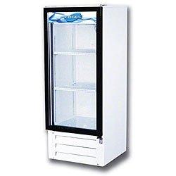 Glass Door Refrigerator For Sale front-376756