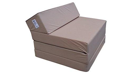 matelas pliant jusqu 35 pureshopping. Black Bedroom Furniture Sets. Home Design Ideas