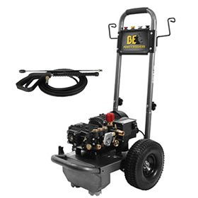 Be Prosumer 1500 Psi (Electric - Cold Water) Pressure Washer - P1515En