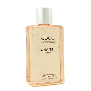 Chanel Coco Mademoiselle Foaming Shower Gel 200ml/6.8oz