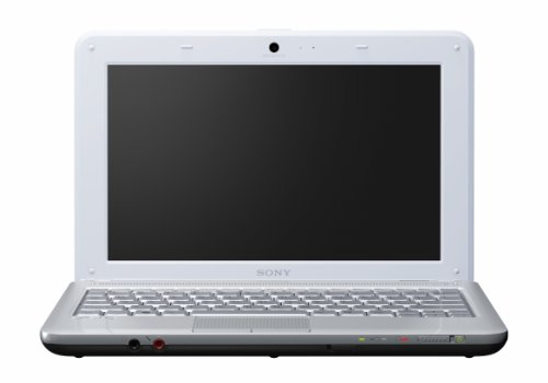 Sony VAIO M13M1E 10.1 inch netbook