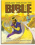 Journey Through the Bible - Wisdom & Prophetic Books Textbook