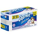 PAG86783 - Charmin Ultra Soft Bath Tissue