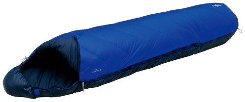 モンベル(mont-bell) 寝袋 アルパイン バロウバッグ #5 ブルーリッジ [最低使用温度5度] 1121284 BLRI