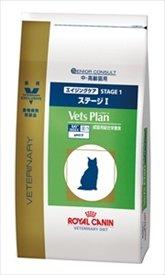 ベッツプラン 猫用総合栄養食 エイジングケアステージ1 2kg