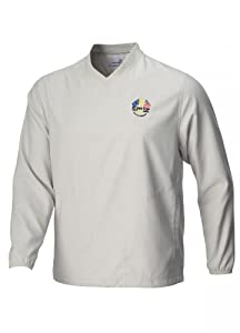 Ashworth Ryder Cup 2010 V-Neck Windshirt by Ashworth