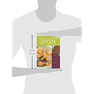 Fresh and Healthy DASH Di Livre en Ligne - Telecharger Ebook