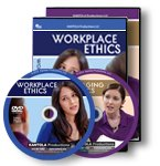 Workplace Ethics Combo Training Package (2 DVD Set)