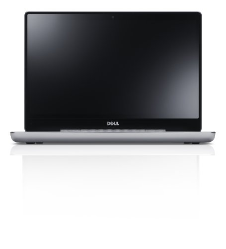 Dell XPS 14Z X14z-2308ELS 14-Inch Laptop (Elemental Silver)