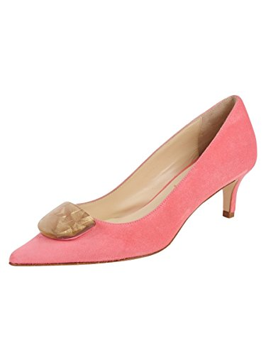 Butter Shoes Womens Poppy Pump 7.5 M US Rose (Butter Shoes For Women compare prices)