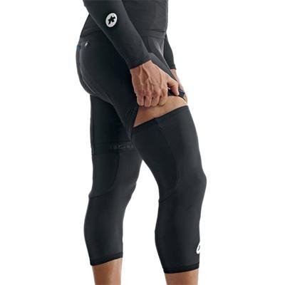 Assos 2014 kneeUno_s7 Cycling Knee Warmers - 13.80.810