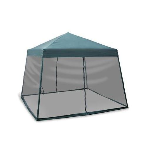 Screened In Canopy : Canopies screened in canopy