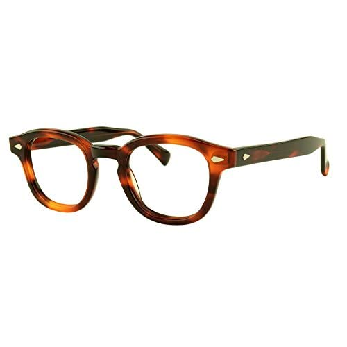 Johnny Depp look alike Eyeglasses Vintage for men and women