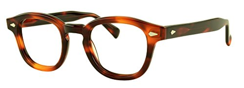 Johnny Depp look alike Eyeglasses Vintage for men and women 0