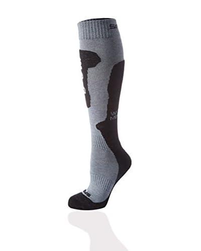 SPAIO Calcetines Deportivos Unisex Thermo Merino