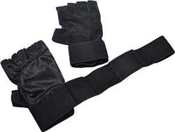 Metro Sports Toughness Inbuild Gym & Fitness Gloves