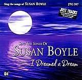 Karaoke: Susan Boyle - Sing the Songs of