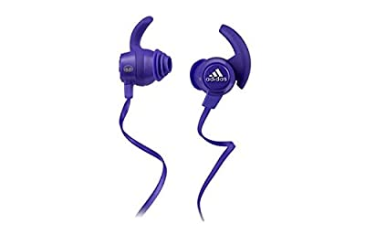 Monster MH ADS-P EBUD PU WW Adidas Sport Response by Monster Earbuds - Multilingual