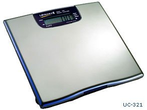 Cheap Scale – Personal health This LifeSource precision scale is ideal for those who are lookingfor a sophisticated and accurate scale. (B000VDP8GC)