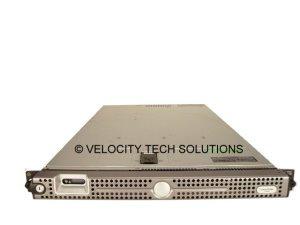 Dell PowerEdge 1950 Dual Xeon Dual-Core 5160 3.0GHz 8GB 2x250GB 1U Server w/Video & Dual GbLAN - No Operating System