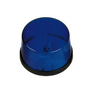 Velleman Haa40B 12Vdc - Blue Electronic Flashing Light