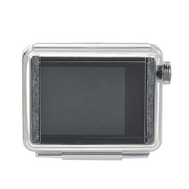 """Commoon Ships In 24 Hours 2.0"""" Tft Lcd Screen W/ Waterproof Back Case For Gopro Hero 3+"""