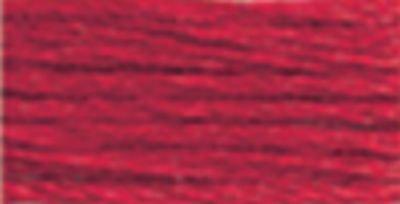 DMC 115 3-321 Pearl Cotton Thread, Red