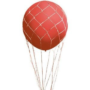 "Nets For 16"" Balloons (1 per package) - 1"