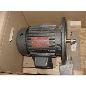 Lincoln Cf6H1Tdn61/Lm12092 1 Hp Electric Motor 230/460 Volt 1145 Rpm