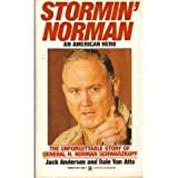 Stormin' Norman : An American Hero (0821735624) by Anderson, Jack