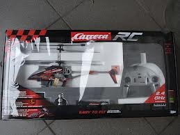 RC Thunder Storm 2.4GHZ Digital Proportional Helicopter