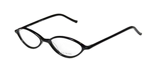 vera-wang-v18-womens-ladies-rx-ready-fashionable-designer-full-rim-eyeglasses-glasses-47-17-133-blac