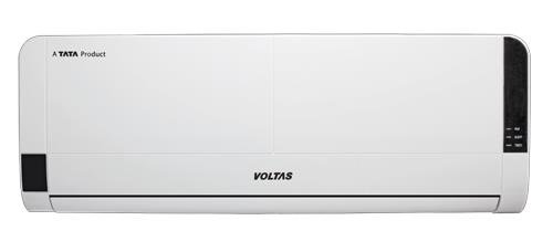 Voltas 123 Lya Luxury Ya Series Split AC (1 Ton, 3 Star Rating, White)