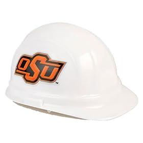 Oklahoma State Cowboys NCAA Hard Hat (OSHA Approved)