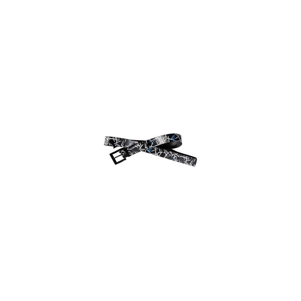 Fox Racing Scramble Belt   Large (36/38)/Black Automotive