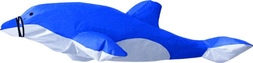 6ft 3D Dolphin Windsock
