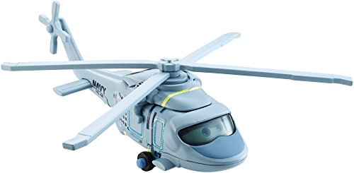 Disney Planes Character Diecast Vehicle, Navy Chopper