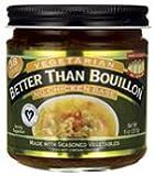 Better Than Bouillon No Chicken Base 8oz