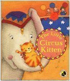 Quality Time Little Readers: The Little Circus Kitten