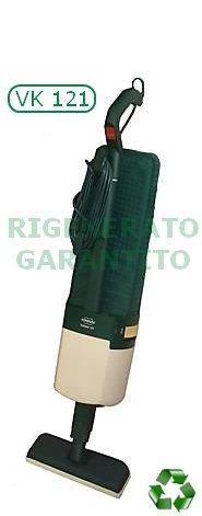 Comparaprezzi prezzi aspiratore aspirapolvere scopa elettrica folletto vorwerk vk 121 - Folletto scopa elettrica ultimo modello ...