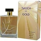 Beverly Hills 90210 Touch Of Gold Eau De Parfum Spray 3.4 Oz For Women