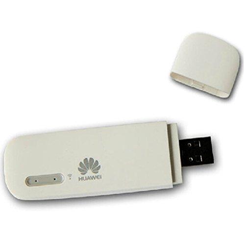 Huawei Realize - E8231 モバイル WiFi ルーター SIMフリー ホワイト 並行輸入品