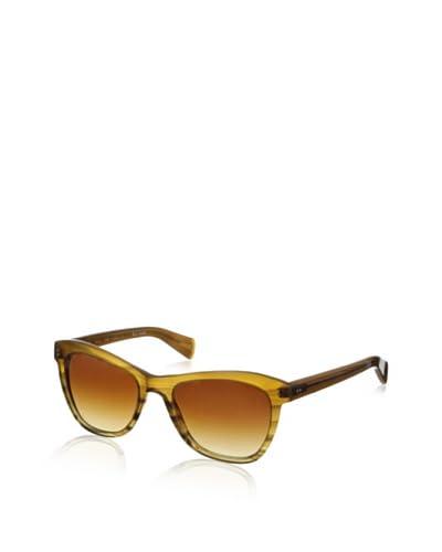 Paul Smith Women's Rhian Sunglasses, Tortoise