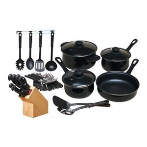 Chef's Du Jour 32-Piece Kitchen Combo Set
