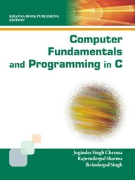 C in fundamentals and programming computer pdf