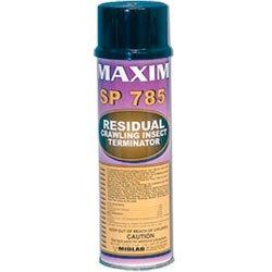 Maxim Bed Bug Spray, Pro-Strength Bed Bug Spray Killer – 20oz (ea)