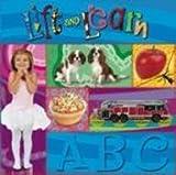 Lift & Learn ABC (1846100291) by Make Believe Ideas