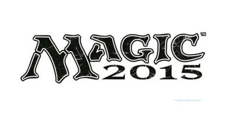 Magic The Gathering Mtg - 500 Magic 2015 M15 Assorted Commons And Uncommon Cards front-833559