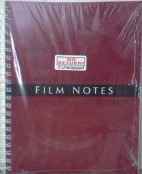 West Virginia University Film Notes