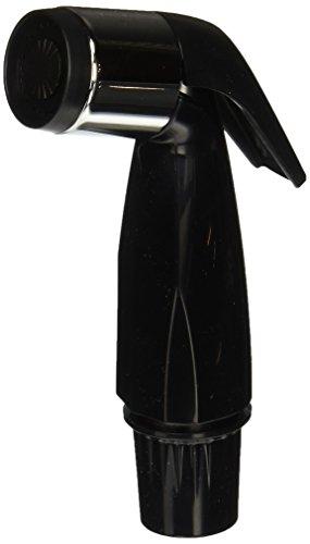 Danco 80760 Kitchen Spray Head, Black (Kitchen Sink Spray Nozzle compare prices)